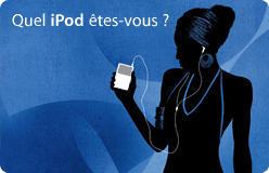 Le iPod