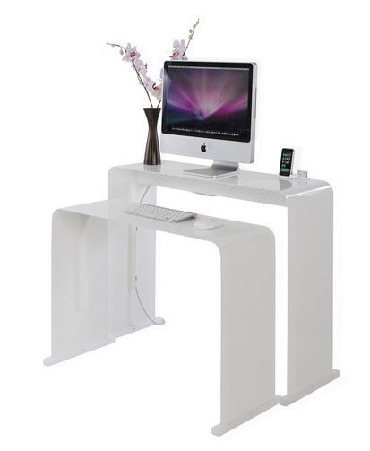 A Desk Fit For Mac