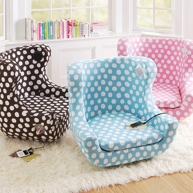 Perfect Post 5896 Image Cee687321c8a3c911668199f4543447e Jpg. This Playful Polka  Dot Chair ...