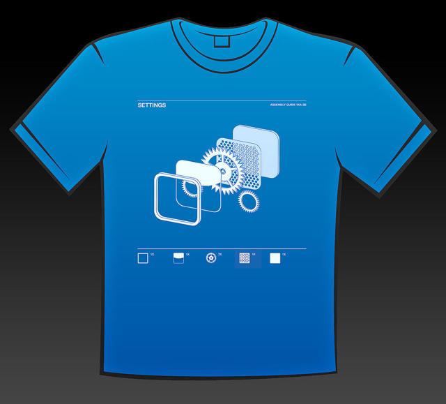 T Shirt Design App For Mac