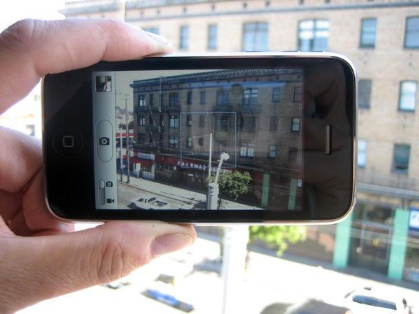 Five Favorite Hidden Features of iPhone 3 | Cult of Mac  Five Favorite H...