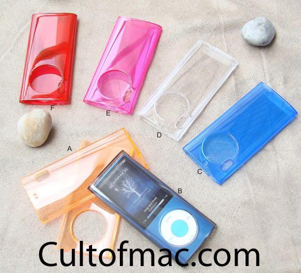 iPod Nano5