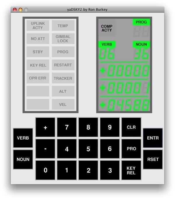 Virtual Apollo Computer Puts Eagle\'s Controls In Your Hands | Cult ...