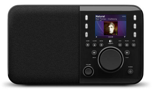 The $200 Squeezebox Radio Streams Music Via Wi-Fi