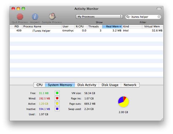 Activity Monitor-2