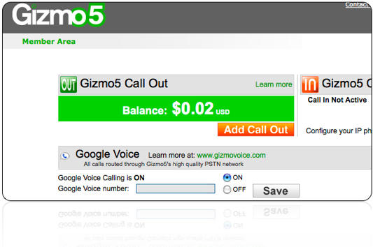 Make Free Calls on your iPhone with Google Voice and Fring | Cult of Mac