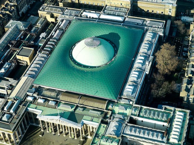 Gallery The Amazing Aerial Photography Of Jason Hawkes