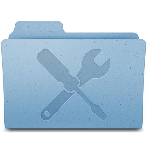 Utilities Folder