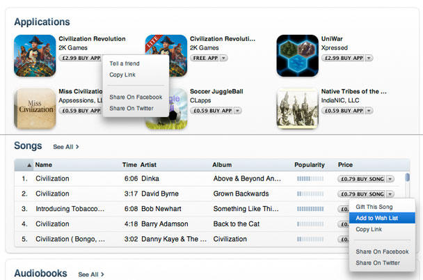 Where Is My App Store Wish-list, Apple? | Cult of Mac