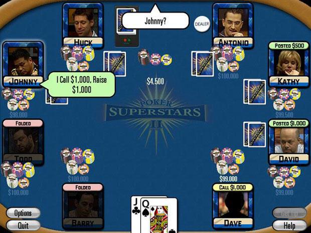 poker superstars