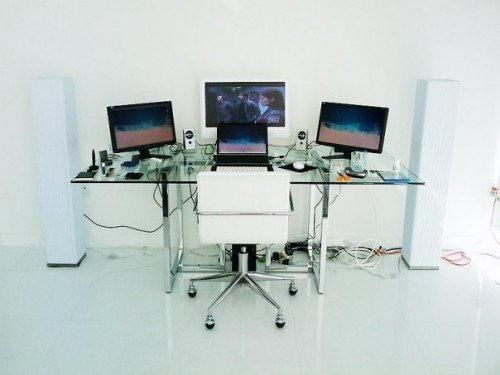 Gallery: A Cool Dozen Cult of Mac Fan Workspaces | Cult of Mac