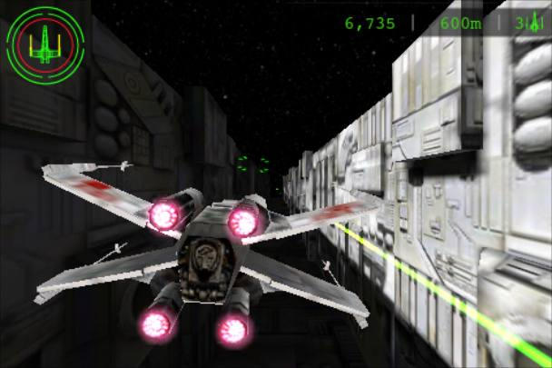 Review Star Wars Trench Run Blows Away The Dark Side