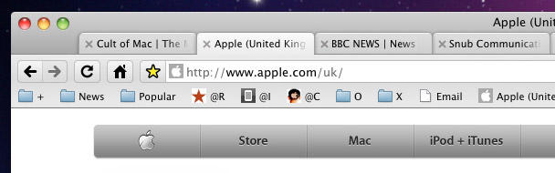 How Google Could Make Chrome for Mac OS X More Mac-Like | Cult of Mac