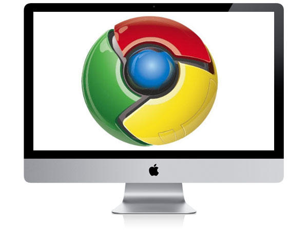 Chrome Browser Growing Faster Than Safari