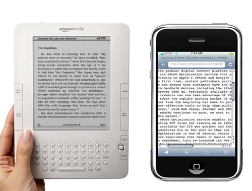 kindle_vs_iphone