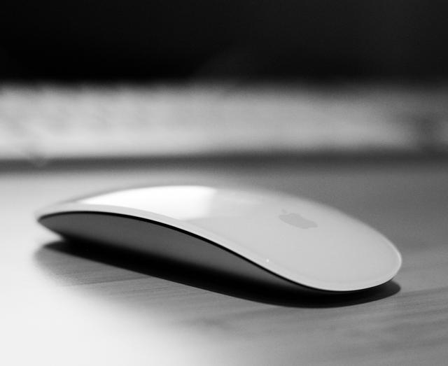 Mac Pro Owners Having Problems With Magic Mouse Bluetooth