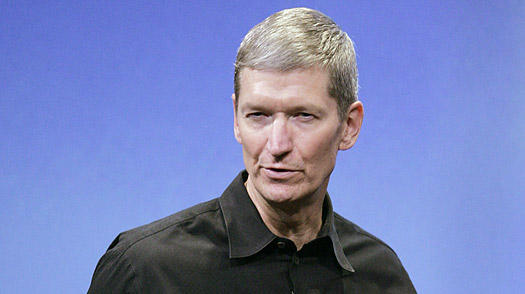 Is Apple Chief Operating Officer Headed for HP CEO Chair?