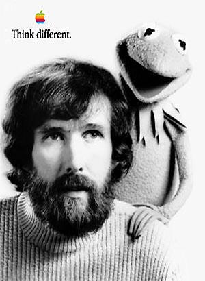 The muppets celebrate steve jobs with jim henson honor cult of mac the muppets celebrate steve jobs with jim henson honor voltagebd Choice Image