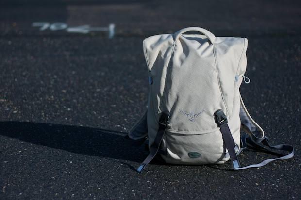 flapjack bag cover