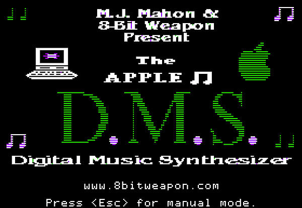 digital musical synthesizer a new wavetable synth program for the apple iic cult of mac. Black Bedroom Furniture Sets. Home Design Ideas