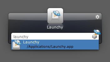 Review: Launchy Comes To OS X From Windows | Cult of Mac