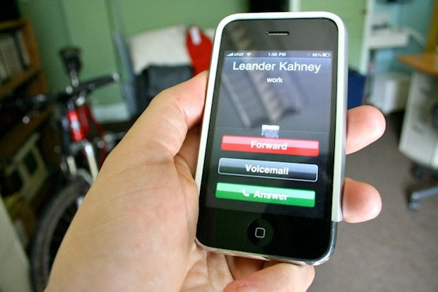 how to make a 3 way call on iphone 5