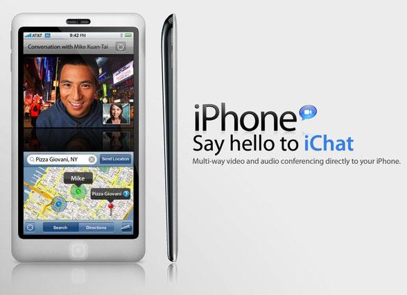 iChatoniPhoneHD