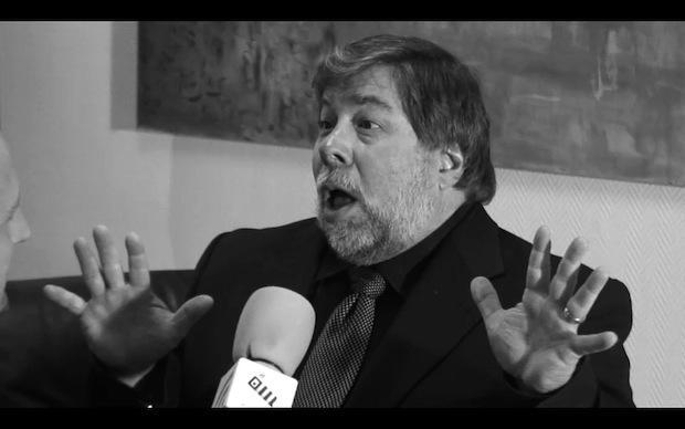 Steve Wozniak. CC-licensed photo by