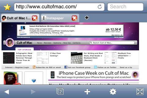 adblock for chrome ipad