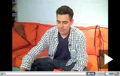 Adam Carolla Complains About Apple - Adam carolla tech - Gizmodo