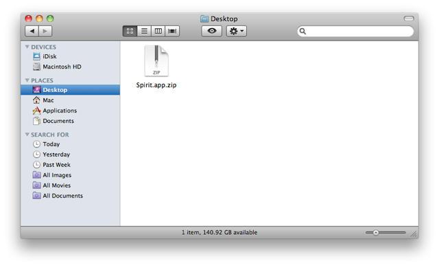 How To: Jailbreak Any iPhone/iPad Using Spirit | Cult of Mac