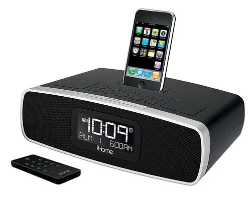 Charge And Play Music Iphone
