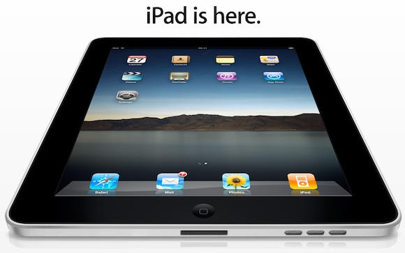 AT&T: No Tethering iPad To iPhone | Cult of Mac