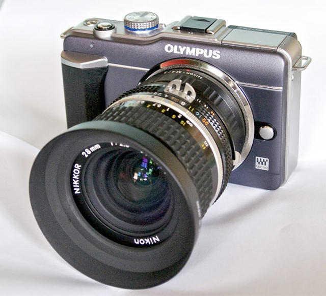 olympus pen e pl1 camera is almost perfect review cult of mac rh cultofmac com olympus pen e-pm1 manual olympus pen e-pm1 manual pdf