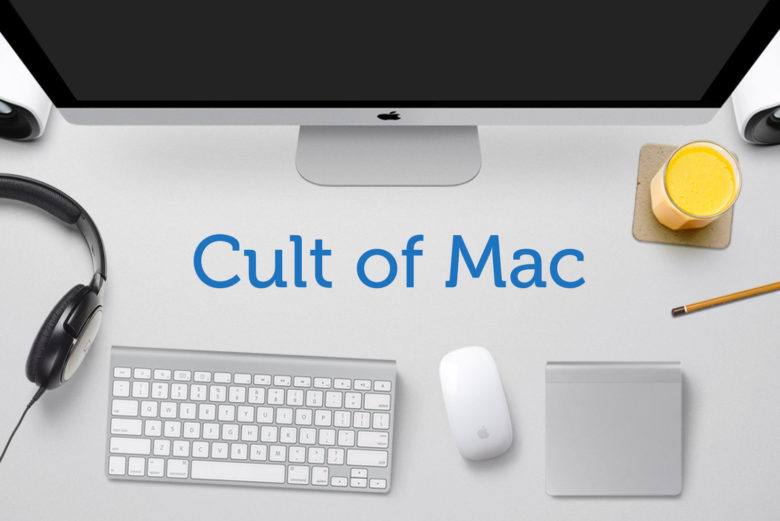 Cult of Mac advertising info
