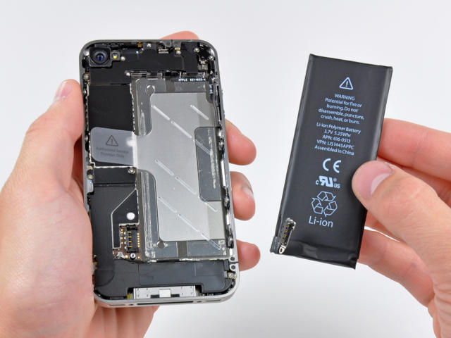 With Official Release still days away, iPhone 4 already spilling its guts.
