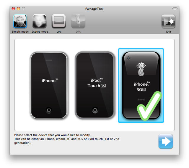 How To Jailbreak IPhone 3G 3GS And IPod Touch G2 Using Pwnage Tool For Mac Superguide