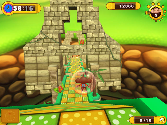 Go Bananas For Super Monkey Ball 2: Sakura Edition For ...