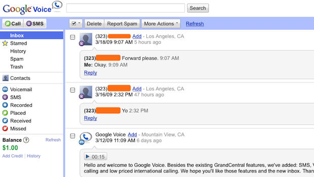 google voice turns your iphone into free voip phone cult of mac