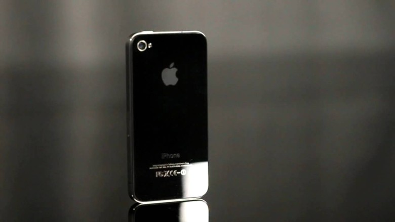 ColorWare iPhone 4 Paint Job Might Help Prevent Grip of