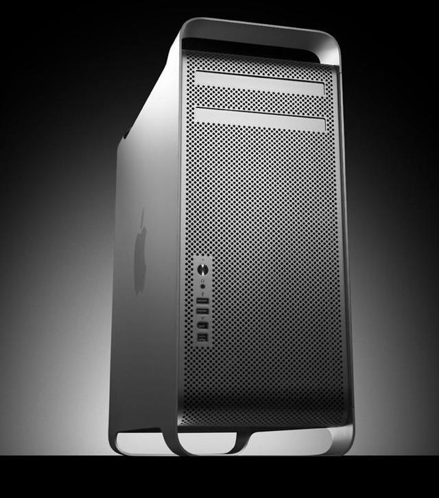 Next Mac Pro To Have USB 3.0, FireWire 1600/3200 Ports?   Cult of Mac