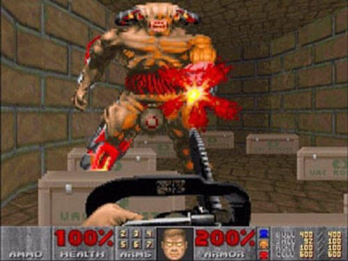 id Software: