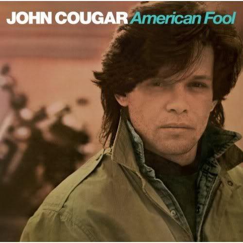 JohnCougarMellencampAmericanFool