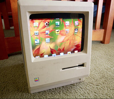 Geek Trend: Old Macs Thwarting Death, Getting Recycled as