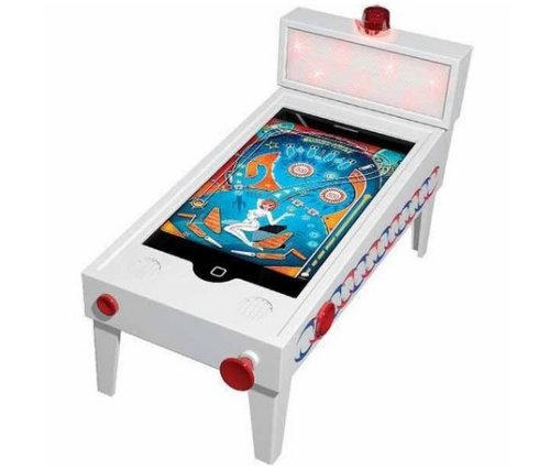 Best Buy Ipad Stand With Cute Rocketfish Acessories Design: Play Mini Desktop Pinball On Your IPhone Or IPod Touch