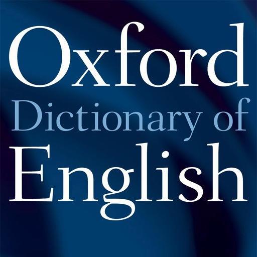 Victim Oxford English Dictionary-7482