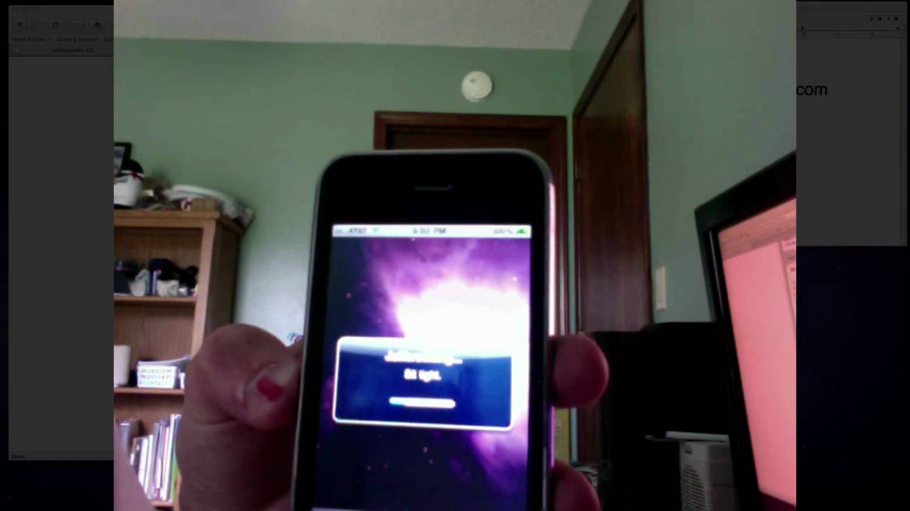Video recovery iphone 4