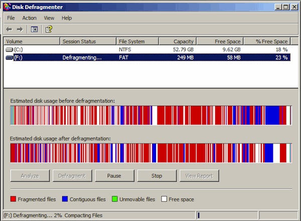 defragmentation software mac free