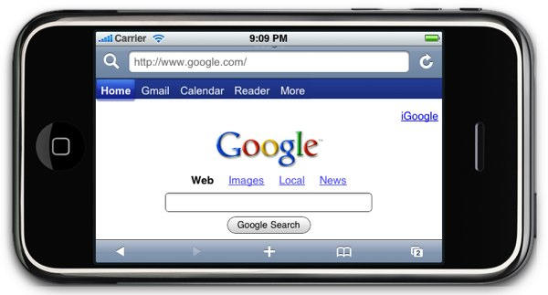 google image search on iphone apple extends deal with as default ios search 17001