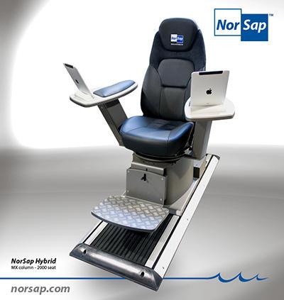 NorSap-iPad-Chair
